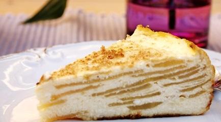 tarta-de-queso-y-manzana