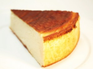 tarta de queso receta